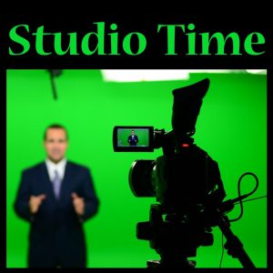 Studio Time Green Screen Adobe Premiere Pro