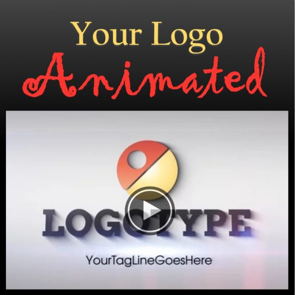 Your Logo Animated